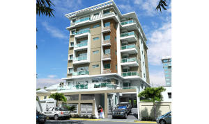 Apartamento En Venta En Santo Domingo, Mirador Norte, Republica Dominicana, DO RAH: 15-423
