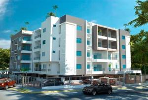 Apartamento En Venta En Santo Domingo, Viejo Arroyo Hondo, Republica Dominicana, DO RAH: 16-435