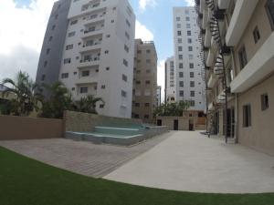 Apartamento En Venta En Santo Domingo, Paraiso, Republica Dominicana, DO RAH: 16-437