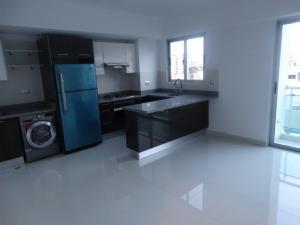 Apartamento En Venta En Santo Domingo, Piantini, Republica Dominicana, DO RAH: 16-441