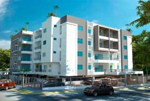 Apartamento En Ventaen Santo Domingo, Viejo Arroyo Hondo, Republica Dominicana, DO RAH: 16-443