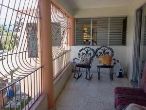 Casa En Ventaen Distrito Nacional, Bella Vista, Republica Dominicana, DO RAH: 16-461
