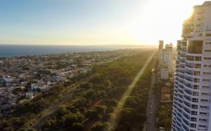 Apartamento En Venta En Santo Domingo, Los Cacicazgos, Republica Dominicana, DO RAH: 16-478