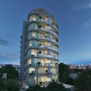 Apartamento En Venta En Santo Domingo, Piantini, Republica Dominicana, DO RAH: 16-482