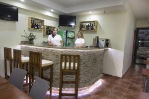 Local Comercial En Venta En Santo Domingo, Paraiso, Republica Dominicana, DO RAH: 16-486