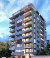 Apartamento En Venta En Santo Domingo, Evaristo Morales, Republica Dominicana, DO RAH: 16-503