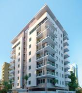 Apartamento En Ventaen Santo Domingo, Evaristo Morales, Republica Dominicana, DO RAH: 16-508