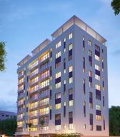 Apartamento En Ventaen Santo Domingo, Evaristo Morales, Republica Dominicana, DO RAH: 16-511