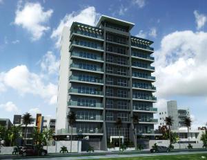 Apartamento En Ventaen Santo Domingo, Paraiso, Republica Dominicana, DO RAH: 16-517