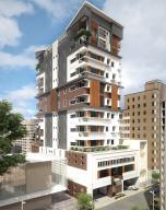 Apartamento En Venta En Santo Domingo, Piantini, Republica Dominicana, DO RAH: 16-531