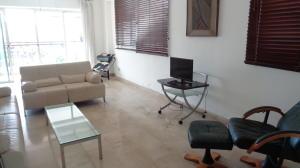 Apartamento En Alquiler En Santo Domingo, Los Cacicazgos, Republica Dominicana, DO RAH: 16-537