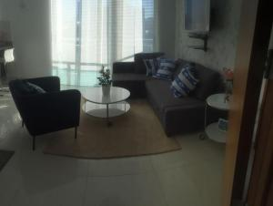 Apartamento En Alquiler En Santo Domingo, Piantini, Republica Dominicana, DO RAH: 16-543
