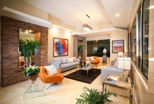 Apartamento En Venta En Santo Domingo, Piantini, Republica Dominicana, DO RAH: 16-544
