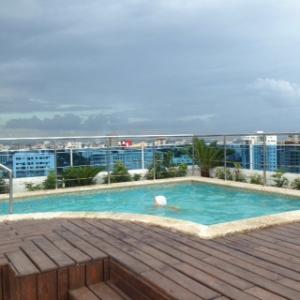 Apartamento En Ventaen Santo Domingo, Esperilla, Republica Dominicana, DO RAH: 16-548