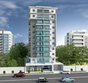 Apartamento En Venta En Santo Domingo, Piantini, Republica Dominicana, DO RAH: 16-550