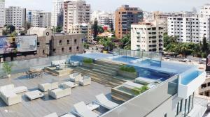 Apartamento En Venta En Santo Domingo, Piantini, Republica Dominicana, DO RAH: 16-552