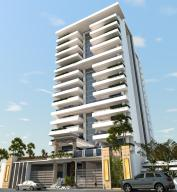 Apartamento En Venta En Santo Domingo, Piantini, Republica Dominicana, DO RAH: 15-427