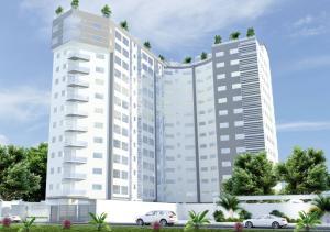 Apartamento En Alquiler En Santo Domingo, Esperilla, Republica Dominicana, DO RAH: 16-564