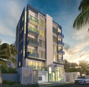 Apartamento En Venta En Santo Domingo, Evaristo Morales, Republica Dominicana, DO RAH: 16-449