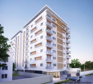 Apartamento En Venta En Santo Domingo, Evaristo Morales, Republica Dominicana, DO RAH: 16-460