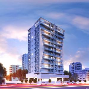 Apartamento En Venta En Santo Domingo, Piantini, Republica Dominicana, DO RAH: 16-573