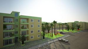 Apartamento En Venta En Santo Domingo Este, Juan Bosch, Republica Dominicana, DO RAH: 16-575