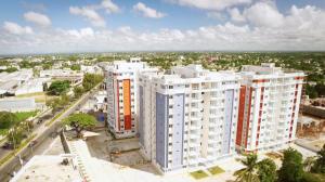 Apartamento En Venta En Santo Domingo Este, Alma Rosa I, Republica Dominicana, DO RAH: 16-577