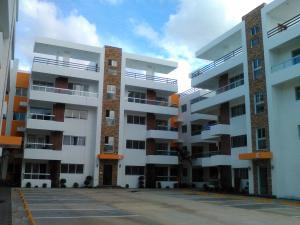 Apartamento En Venta En Santo Domingo Este, Alma Rosa I, Republica Dominicana, DO RAH: 16-579