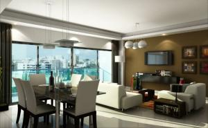Apartamento En Ventaen Santo Domingo, Gazcue, Republica Dominicana, DO RAH: 16-583