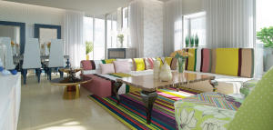 Apartamento En Ventaen San Pedro De Macoris, Juan Dolio, Republica Dominicana, DO RAH: 16-585