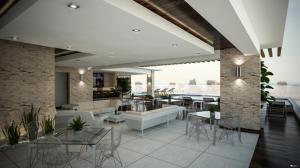 Apartamento En Venta En Santo Domingo, Paraiso, Republica Dominicana, DO RAH: 17-2