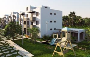 Apartamento En Ventaen Santo Domingo Norte, Cd Modelo Mirador Norte, Republica Dominicana, DO RAH: 17-17