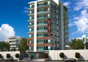 Apartamento En Venta En Santo Domingo, Paraiso, Republica Dominicana, DO RAH: 17-21