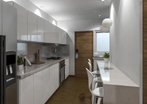 Apartamento En Ventaen Santo Domingo, Paraiso, Republica Dominicana, DO RAH: 17-22