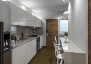 Apartamento En Venta En Santo Domingo, Paraiso, Republica Dominicana, DO RAH: 17-22
