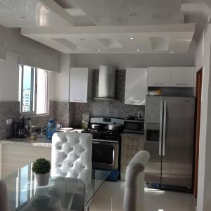Apartamento En Venta En Santo Domingo, Bella Vista, Republica Dominicana, DO RAH: 17-25