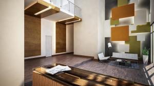 Apartamento En Venta En Santo Domingo, Piantini, Republica Dominicana, DO RAH: 16-485