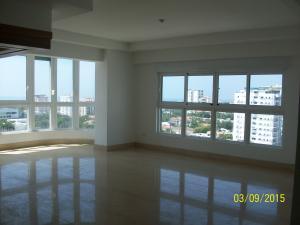 Apartamento En Venta En Santo Domingo, Bella Vista, Republica Dominicana, DO RAH: 17-63