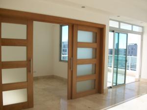 Apartamento En Venta En Santo Domingo, Piantini, Republica Dominicana, DO RAH: 17-33