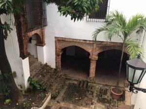 Casa En Alquiler En Santo Domingo, Ciudad Colonial, Republica Dominicana, DO RAH: 17-74
