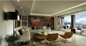 Apartamento En Venta En Santo Domingo, Piantini, Republica Dominicana, DO RAH: 17-81