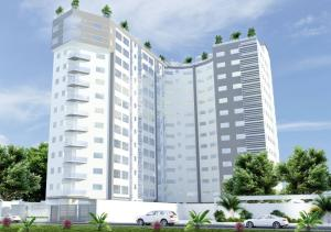 Apartamento En Alquiler En Santo Domingo, Esperilla, Republica Dominicana, DO RAH: 17-84