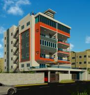 Apartamento En Venta En Santo Domingo, El Millon, Republica Dominicana, DO RAH: 17-92