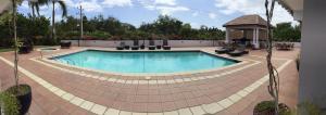 Apartamento En Alquiler En Santo Domingo, Los Cacicazgos, Republica Dominicana, DO RAH: 17-97