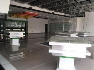 Apartamento En Alquiler En Santo Domingo, Naco, Republica Dominicana, DO RAH: 17-100
