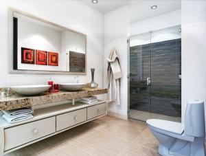 Apartamento En Ventaen Santo Domingo, Esperilla, Republica Dominicana, DO RAH: 17-108
