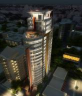 Apartamento En Venta En Santo Domingo, Bella Vista, Republica Dominicana, DO RAH: 17-111
