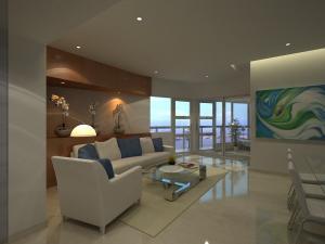 Apartamento En Venta En Santo Domingo, Bella Vista, Republica Dominicana, DO RAH: 17-113