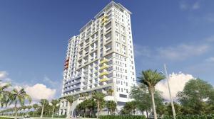 Apartamento En Venta En San Pedro De Macoris, Juan Dolio, Republica Dominicana, DO RAH: 17-127