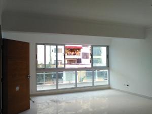 Apartamento En Venta En Distrito Nacional, Evaristo Morales, Republica Dominicana, DO RAH: 15-146